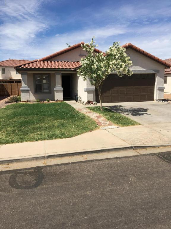 11014 E Flossmoor Circle, Mesa, AZ 85208 (MLS #5765015) :: Essential Properties, Inc.