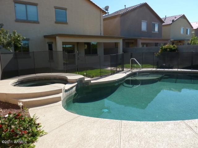 17126 W Lundberg Street, Surprise, AZ 85388 (MLS #5765211) :: My Home Group