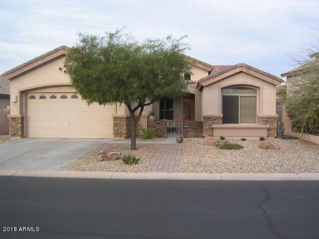 2664 N Sterling Street, Mesa, AZ 85207 (MLS #5765529) :: The Kenny Klaus Team