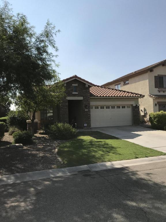 35800 N Zachary Road, Queen Creek, AZ 85142 (MLS #5765861) :: Yost Realty Group at RE/MAX Casa Grande
