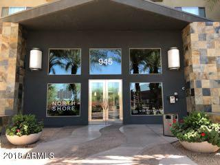 945 E Playa Del Norte Drive #1009, Tempe, AZ 85281 (MLS #5766003) :: The Daniel Montez Real Estate Group