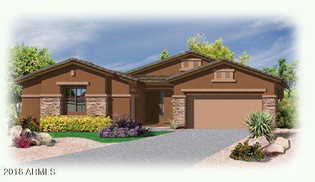 29304 N 70TH Lane, Peoria, AZ 85383 (MLS #5766016) :: The Laughton Team
