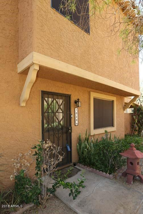 10204 N 7TH Place B, Phoenix, AZ 85020 (MLS #5766265) :: Essential Properties, Inc.