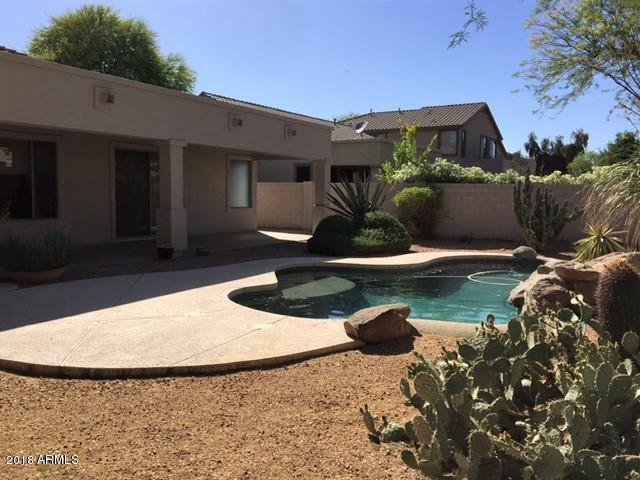 20411 N 78TH Street, Scottsdale, AZ 85255 (MLS #5766665) :: My Home Group