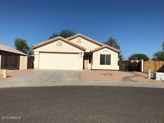 6923 N 73RD Drive, Glendale, AZ 85303 (MLS #5766694) :: The Everest Team at My Home Group