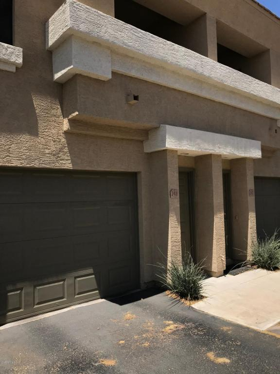 1716 W Cortez Street #248, Phoenix, AZ 85029 (MLS #5766959) :: The Laughton Team