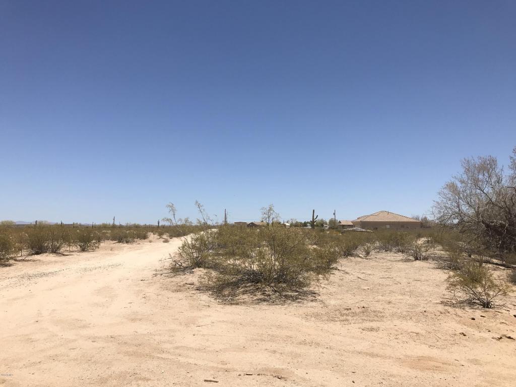 207XX Dirt Road - Photo 1