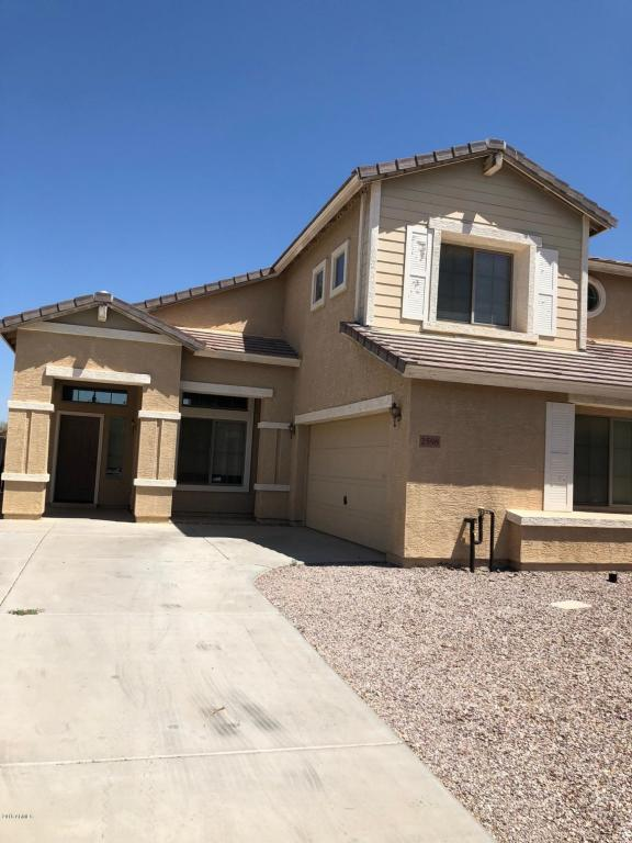 2598 W Bow Court, Queen Creek, AZ 85142 (MLS #5767095) :: Yost Realty Group at RE/MAX Casa Grande