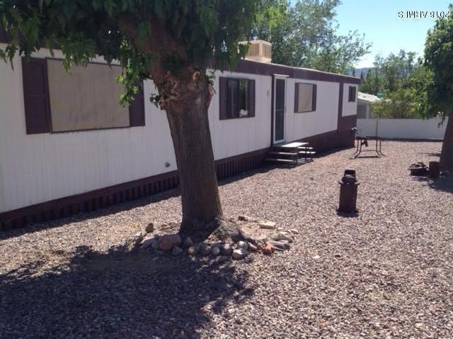 291 E Turkey Drive, Roosevelt, AZ 85545 (MLS #5767157) :: The Daniel Montez Real Estate Group