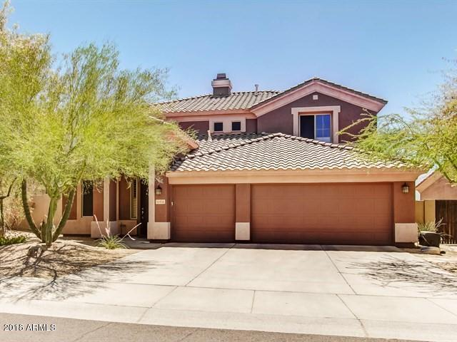 16456 N 103RD Place, Scottsdale, AZ 85255 (MLS #5767231) :: My Home Group