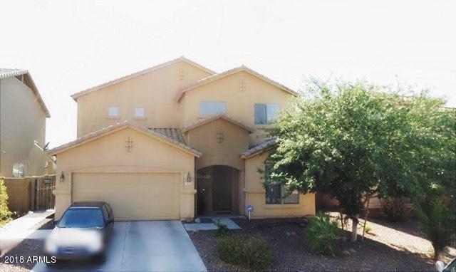 709 S 118TH Drive, Avondale, AZ 85323 (MLS #5767316) :: My Home Group