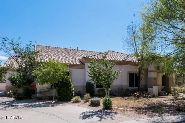647 N Mayfair, Mesa, AZ 85213 (MLS #5767332) :: Revelation Real Estate
