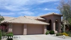 9120 E Palm Tree Drive, Scottsdale, AZ 85255 (MLS #5767798) :: The W Group