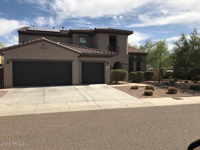 4631 W Heyerdahl Court #4631, New River, AZ 85087 (MLS #5768225) :: Riddle Realty