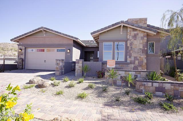 12039 S 185TH Avenue, Goodyear, AZ 85338 (MLS #5768258) :: My Home Group