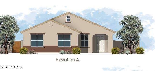 774 W Jardin Drive, Casa Grande, AZ 85122 (MLS #5768431) :: Yost Realty Group at RE/MAX Casa Grande