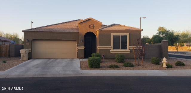 21842 W Casey Lane, Buckeye, AZ 85326 (MLS #5768593) :: Essential Properties, Inc.