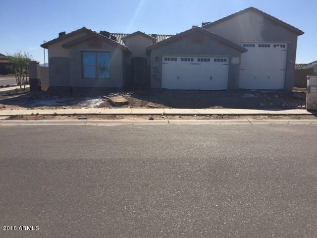 23928 N 169TH Drive, Surprise, AZ 85387 (MLS #5768742) :: Essential Properties, Inc.