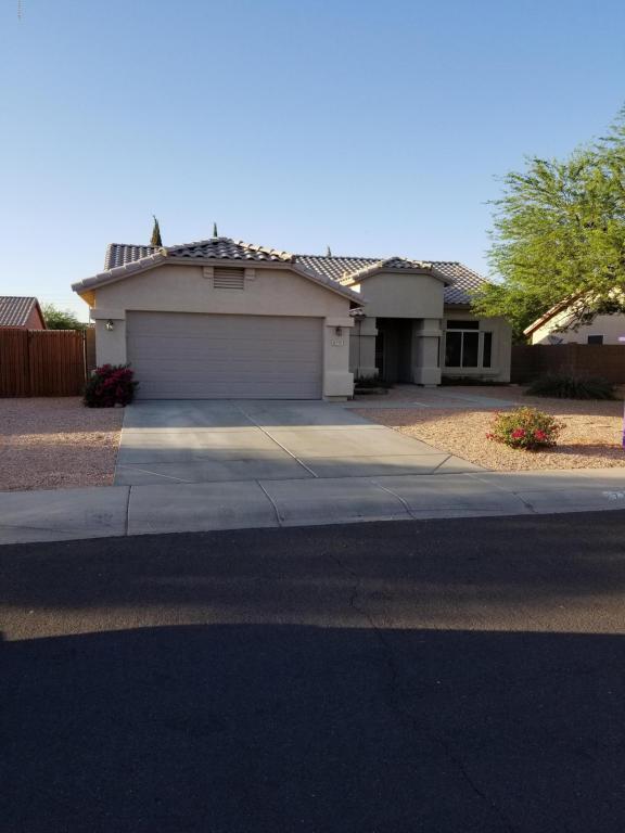 8770 W El Caminito Drive, Peoria, AZ 85345 (MLS #5768746) :: Conway Real Estate