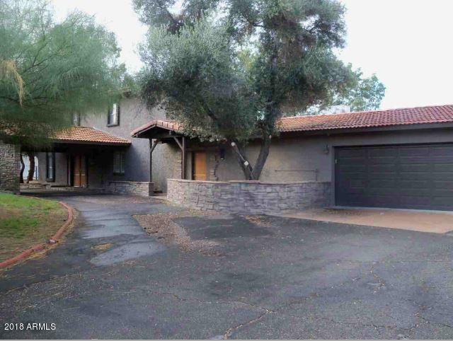 10250 N 39TH Street, Phoenix, AZ 85028 (MLS #5768836) :: Occasio Realty