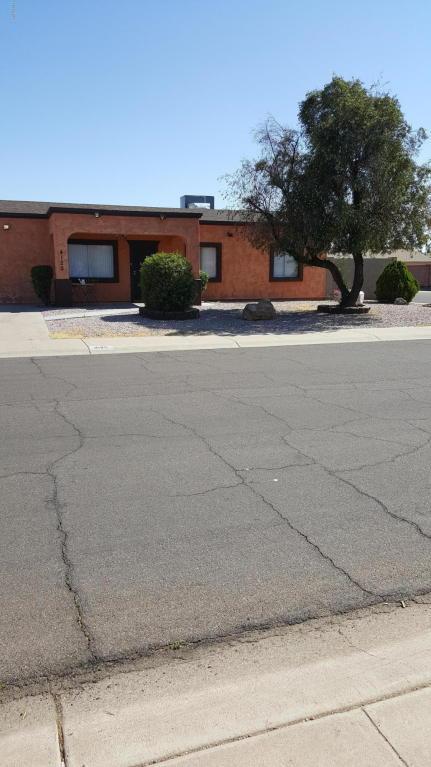 4125 E Captain Dreyfus Avenue, Phoenix, AZ 85032 (MLS #5768913) :: Revelation Real Estate