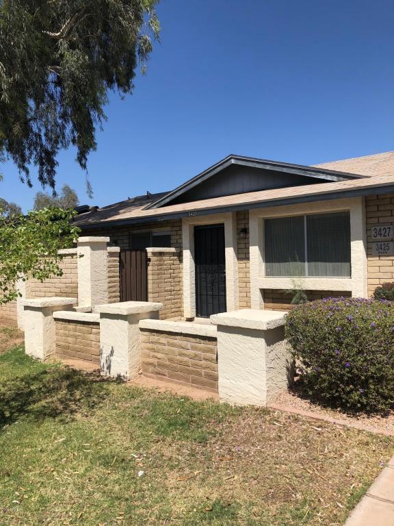 3427 S Judd Street #104, Tempe, AZ 85282 (MLS #5768932) :: Essential Properties, Inc.