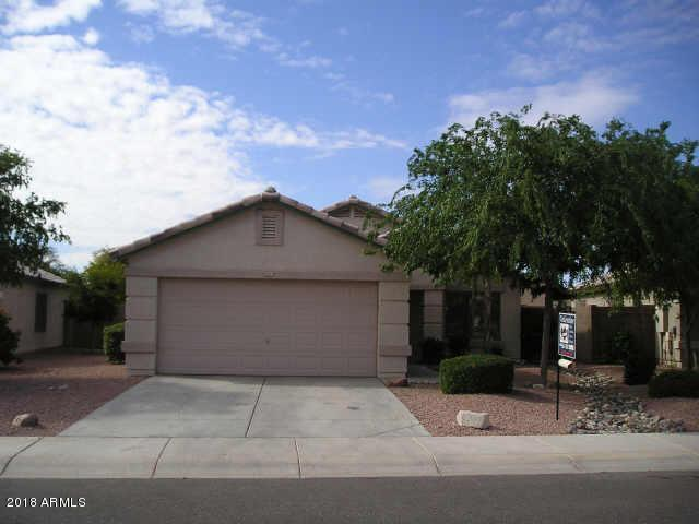 15011 W Hearn Road, Surprise, AZ 85379 (MLS #5768937) :: Essential Properties, Inc.