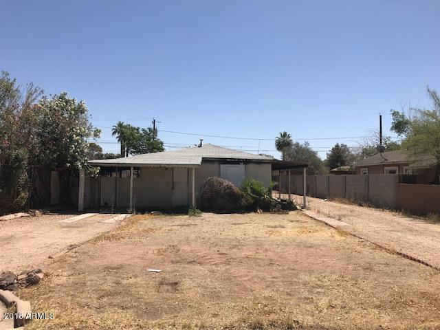2537 N 29TH Place, Phoenix, AZ 85008 (MLS #5768941) :: Conway Real Estate