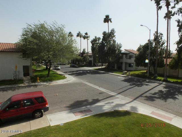 808 E Lawrence Lane #205, Phoenix, AZ 85020 (MLS #5768975) :: Conway Real Estate
