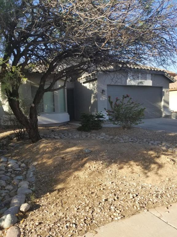 105 W Brahman Boulevard, San Tan Valley, AZ 85143 (MLS #5769085) :: Yost Realty Group at RE/MAX Casa Grande