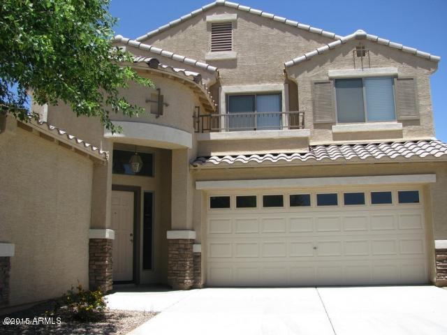 40468 W Robbins Drive, Maricopa, AZ 85138 (MLS #5769149) :: Yost Realty Group at RE/MAX Casa Grande