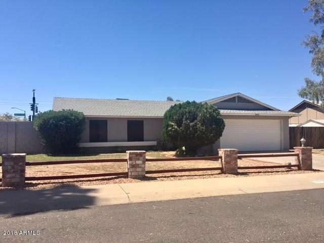 3901 W Woodridge Drive, Glendale, AZ 85308 (MLS #5769157) :: Riddle Realty