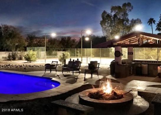 8129 E Carol Way, Scottsdale, AZ 85260 (MLS #5769179) :: Riddle Realty