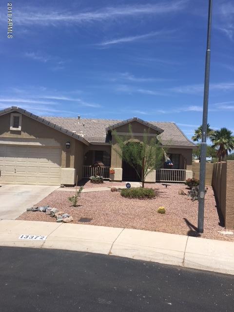 13372 W Caribbean Lane, Surprise, AZ 85379 (MLS #5769267) :: Brett Tanner Home Selling Team