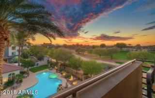 15802 N 71ST Street #401, Scottsdale, AZ 85254 (MLS #5769319) :: The Laughton Team