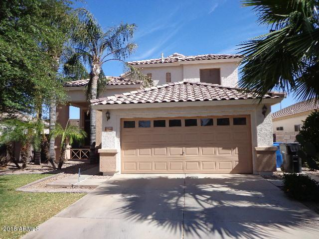 2769 E Jasper Drive, Gilbert, AZ 85296 (MLS #5769335) :: The Everest Team at My Home Group