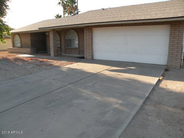 6320 W Riviera Drive, Glendale, AZ 85304 (MLS #5769382) :: The AZ Performance Realty Team
