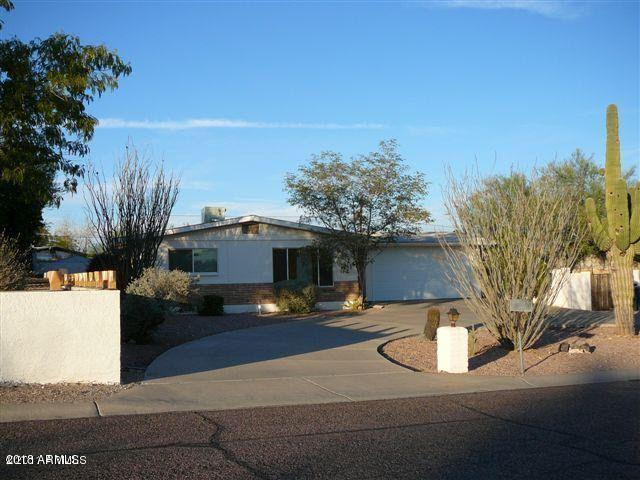2820 E Joan D Arc Avenue, Phoenix, AZ 85032 (MLS #5769454) :: Brett Tanner Home Selling Team