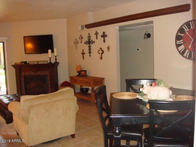 1287 N Alma School Rd #109, Chandler, AZ 85224 (MLS #5769462) :: My Home Group