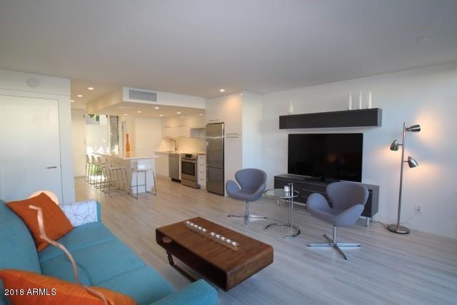 4411 N 40TH Street #51, Phoenix, AZ 85018 (MLS #5769713) :: Yost Realty Group at RE/MAX Casa Grande