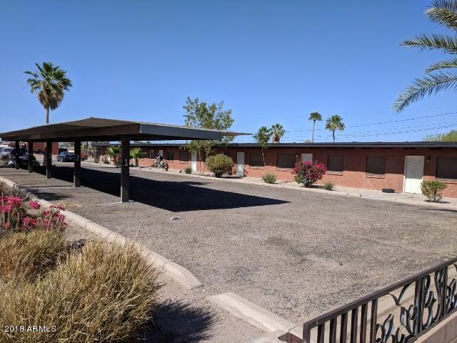 50 N Casa Grande Avenue N, Casa Grande, AZ 85122 (MLS #5770082) :: Yost Realty Group at RE/MAX Casa Grande