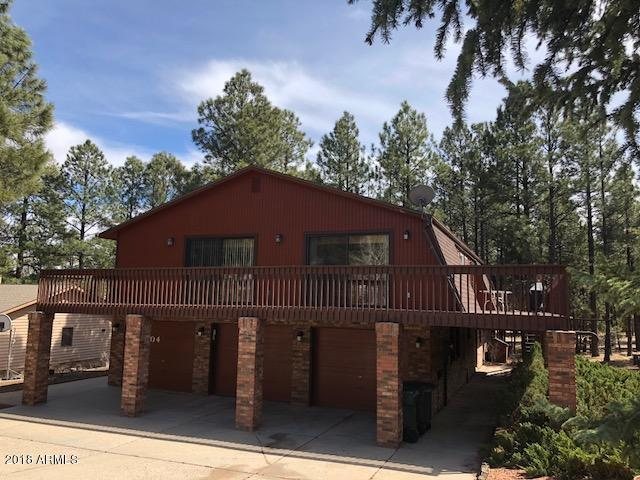 2404 N Elk Run Street, Flagstaff, AZ 86004 (MLS #5770129) :: Yost Realty Group at RE/MAX Casa Grande