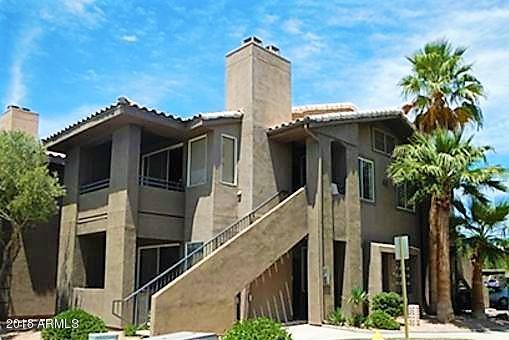 7009 E Acoma Drive #2146, Scottsdale, AZ 85254 (MLS #5770141) :: My Home Group