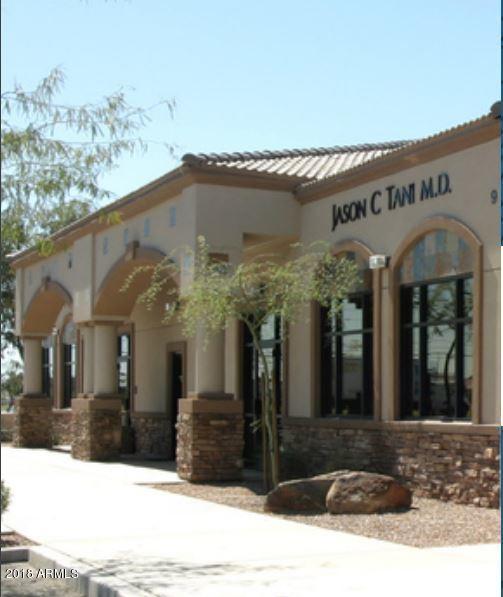 4540 E Baseline Road #107, Mesa, AZ 85206 (MLS #5770174) :: My Home Group