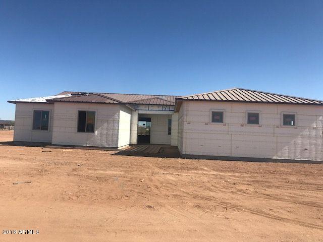 5272 E Captain Call Lane, San Tan Valley, AZ 85140 (MLS #5770225) :: Yost Realty Group at RE/MAX Casa Grande