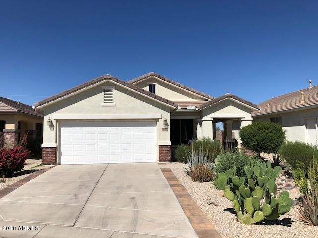 31755 N Poncho Lane N, San Tan Valley, AZ 85143 (MLS #5770235) :: Kepple Real Estate Group