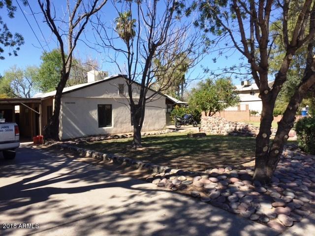 920 S Farmer Avenue, Tempe, AZ 85281 (MLS #5770332) :: My Home Group