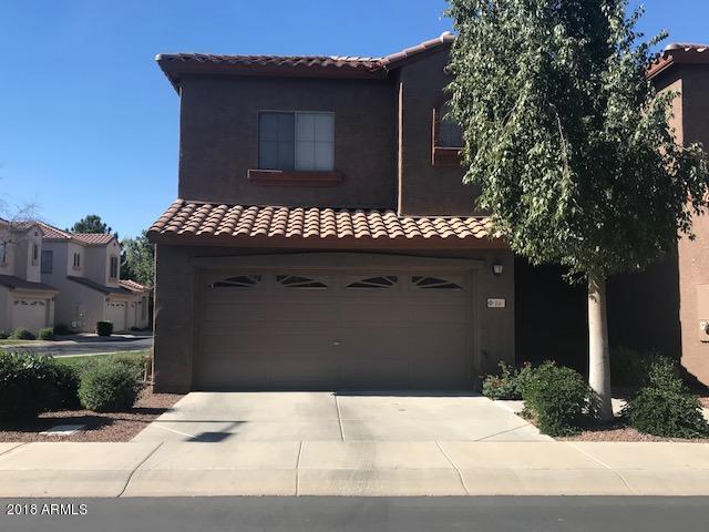 2600 E Springfield Place #84, Chandler, AZ 85286 (MLS #5770824) :: Power Realty Group Model Home Center