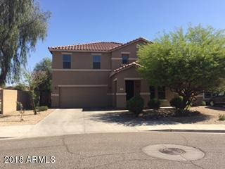 2423 W Bloch Road, Phoenix, AZ 85041 (MLS #5770964) :: Power Realty Group Model Home Center