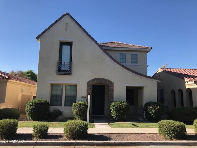 3460 E Windsor Drive, Gilbert, AZ 85296 (MLS #5770969) :: The Everest Team at My Home Group